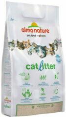 5x Almo Nature Cat Litter 2.27 kg