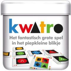 White Goblin Games Kwatro - Kaartspel