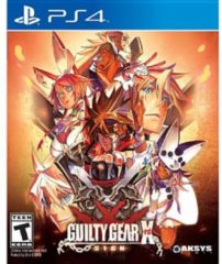 Aksys Games Guilty Gear XRD Sign