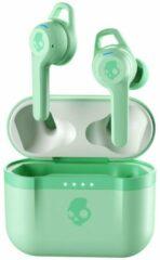 Skullcandy INDY EVO True Wireless In-ear oordopjes - Pure Mint