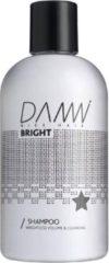 DAMN NICE HAIR DAMN BRIGHT SHAMPOO 235ML