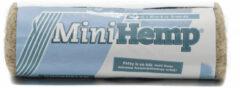Hempflax Mini Hemp Soft Matras - Bodembedekking - 20x40 cm