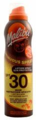 Malibu Continuous Dry Oil Spray - 175 ml (SPF 30)