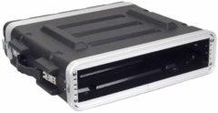 DAP Audio DAP ABS Rack Case 19 inch, 2HE Home entertainment - Accessoires