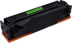 Zwarte KATRIZ® huismerk toner voor HP CF400XBK | HP ColorLaserJetPro M252dw/M252n/M277dw/M277n / canon 045H
