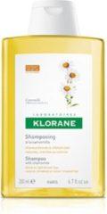 Klorane Shampoo with Chamomile Vrouwen Voor consument Shampoo 200ml