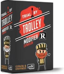 Skybound Games Trial by Trolley: R-Rated Modifier Expansion - Uitbreiding - Engels