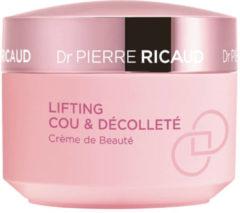 Lifting Hals und Dekolleté - Dr Pierre Ricaud