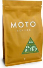 Moto Coffee Pa Loa Blend Koffiebonen - 350 gram - biologisch