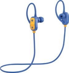 Blauwe JAM Live Large - bluetooth in-ear oordopjes - Blue