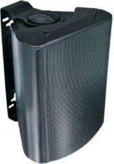 Visaton Wb13 2-weg Compacte Waterdichte Luidspreker 100 V 13 Cm Woofer 8 Ohm Zwart