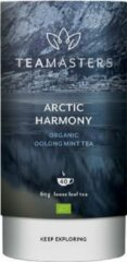 Teamasters Artic Harmony 1 x 60g - Biologische Losse Thee - Oolong thee - Munt thee