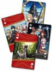 Great Eastern Entertainment Sword Art Online Speelkaarten