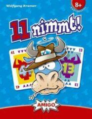 Amigo 11 Nimmt!
