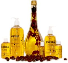 Naturapharma 2 x Pure Jojoba Olie 250 ml