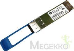 HP X140 40G QSFP+ LC LR4 SM 10km 1310nm
