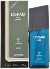 Yves Saint Laurent Lomani Pour Homme Eau de toilette spray 100ml