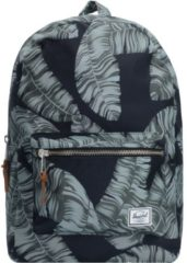Settlement Rucksack 47 cm Laptopfach Herschel black palm
