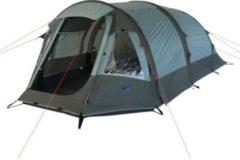 10-T Outdoor Equipment 10T Camping-Zelt Neptun 3 aufblasbares AirTube Tunnelzelt mit Schlafkabine für 3 Personen Outdoor Familienzelt mit Vorraum, eingenähte Bodenwanne, was