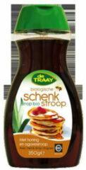 Schenkstroop De Traay - Fles 350 gram - Biologisch