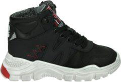 Red-rag Red Rag Mannen Sneakers Kleur: Zwart Maat: 27