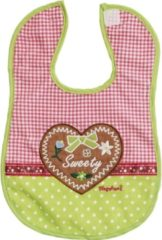 Playshoes slab Country House roze groen