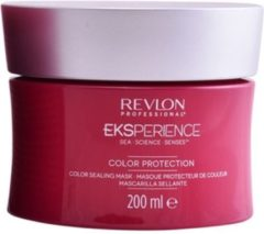 Revlon EKSPERIENCE COLOR PROTECTION maintenance mask 500 ml