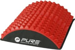 Rode Pure2Improve Ab-back stretcher P2I200640 AB-trainer-Unisex-Maat