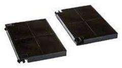 Electrolux Zanussi / AEG EFF55 Koolstoffilter 2 stuks