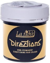 La Riché - Directions - Semi-Permanent Conditioning Hair Colour - Denim Blue - 88 ml