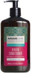 ARGANICARE KERATIN CONDITIONER - ARGAN & KERATIN 400 ML