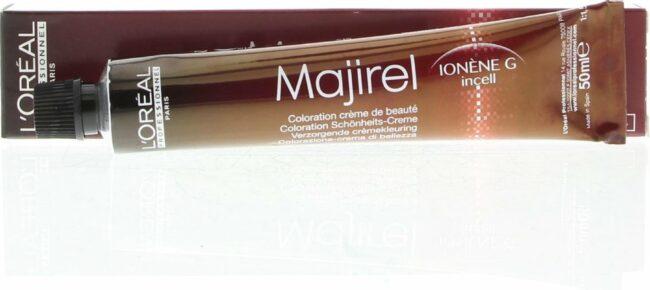 Afbeelding van L'Oréal Paris LOREAL MAJIREL Farba Do WĹ'osĂłw nr 5.024 FRENCH BROWN - Naturalny Ĺ›wiatlisty miedziany opalizujÄ…cy blond 50 ml