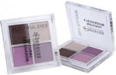 Benecos Beautiful Eyes Natural Eyeshadow Oogschaduw 7.9 g