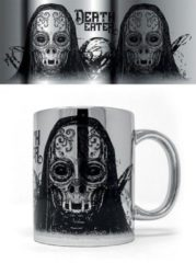 Pyramid HARRY POTTER - Metallic Effect Mug - 315 ml - Death Eater