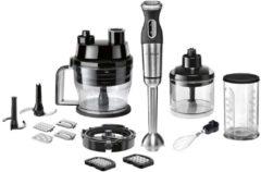 Bosch Stabmixer-Set MSM881X2 Bosch schwarz/Edestahlt