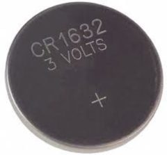 Camelion CR1632-BP1 Lithium 3V niet-oplaadbare batterij