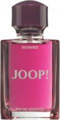 Joop! MULTI BUNDEL 3 stuks Joop Homme Eau De Toilette Spray 75ml