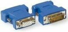 Blauwe Advanced Cable Technology AB3750 Adapter