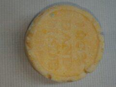 Reuze Groen Shampoo bar sinaasappel
