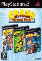 Sierra Entertainment Crash Bandicoot Action Pack