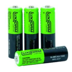 Luxform Oplaadbare Batterij Accu AA voor solarlampen Luxform 9953