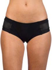 Malibu Way Out Mesh Cheeky Hipster Bikini Bottom