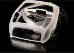 MH Protection Cover Bosch Intuvia