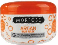 5x Morfose Argan Hair Mask