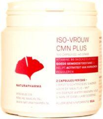 Naturapharma Iso-Vrouw CMN Plus 100 Capsules