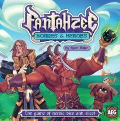 Alderac Entertainment Group Fantahzee