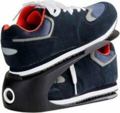 Zwarte Schoenenstapelaar 1 paar Five®