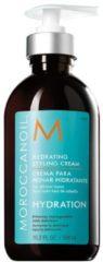 Moroccanoil Haarpflege Styling Hydrating Styling Cream Pumpspender 300 ml