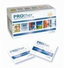 Difass Prother concentrato di proteine isolate dal siero di latte 15 bustine da 20g