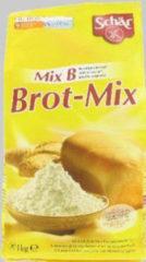 Dr Schar Mix B broodmix 1000 Gram